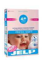 JELP_powder_Fresh Soft 320g_EN
