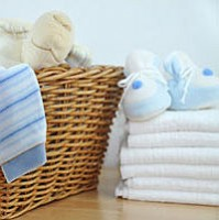 Washing And Ironing Baby Clothes Jelp